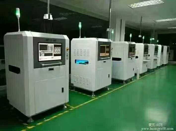 中国国产十大杰出AOI光学检测设备品牌之一(图1)
